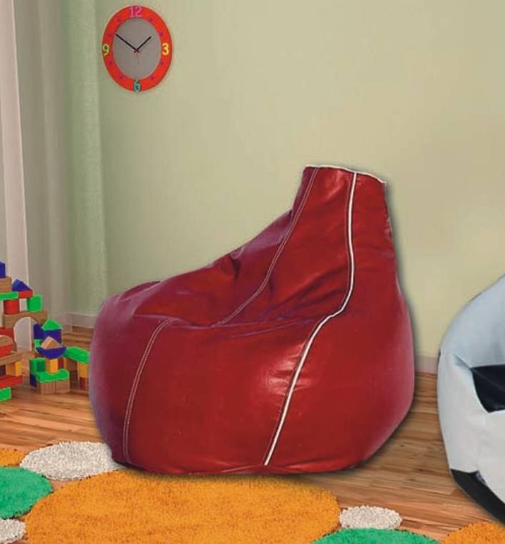 Груша кресло-пуф, ткань кат.4 дешево в Новосибирске — интернет-магазин мебели